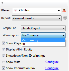 My Currency Setting PT4